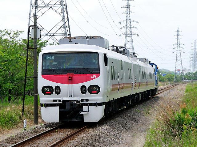 京葉臨海鉄道KD55/KD60