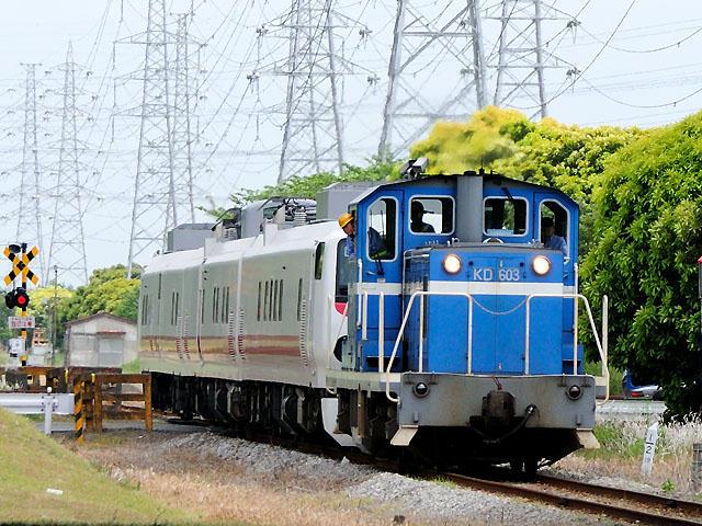 KD60-3